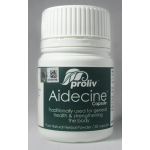 Aidecine Capsules for General Health and Maintenance