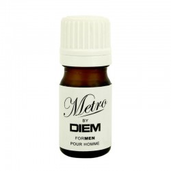 DIEM Metro - Masculine and sexy scent